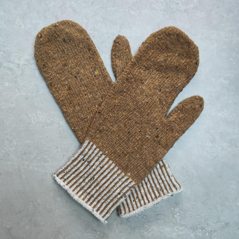 Kate Jones Knitwear- Gloves