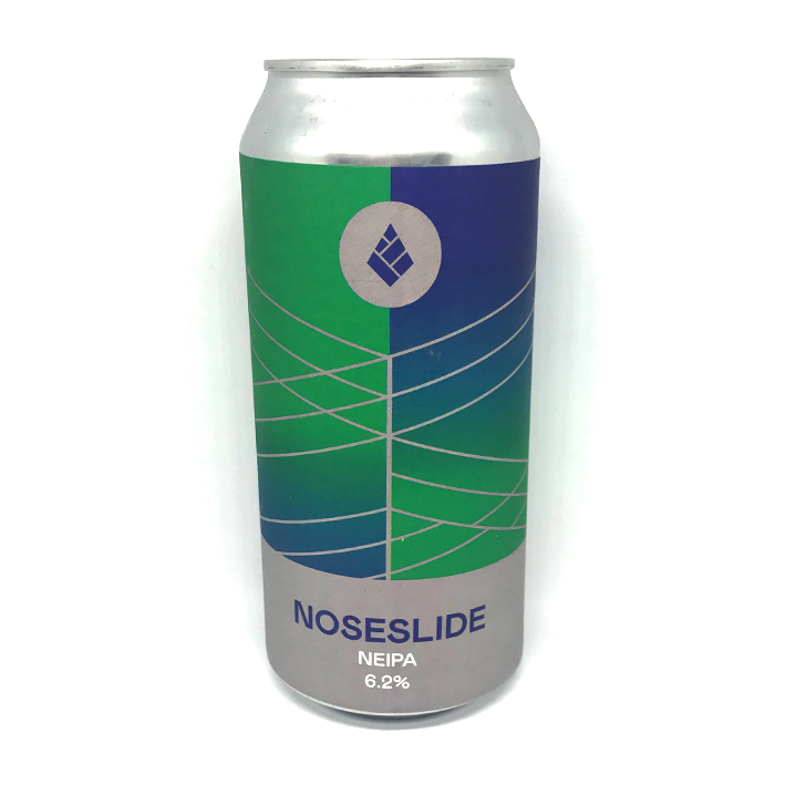 DROP PROJECT NOSESLIDE NEIPA 6.2%