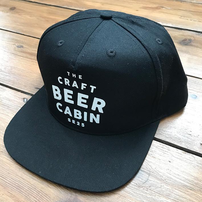 CABIN CAP