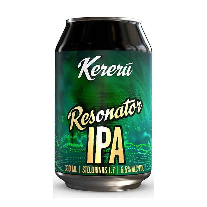 KERERU RESONATOR IPA 6.5%