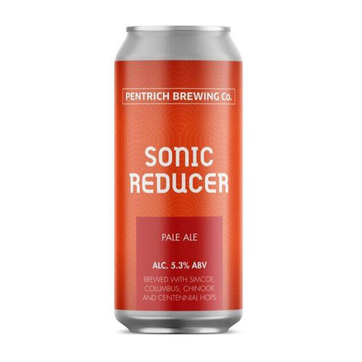 PENTRICH SONIC REDUCER PALE 5.3%