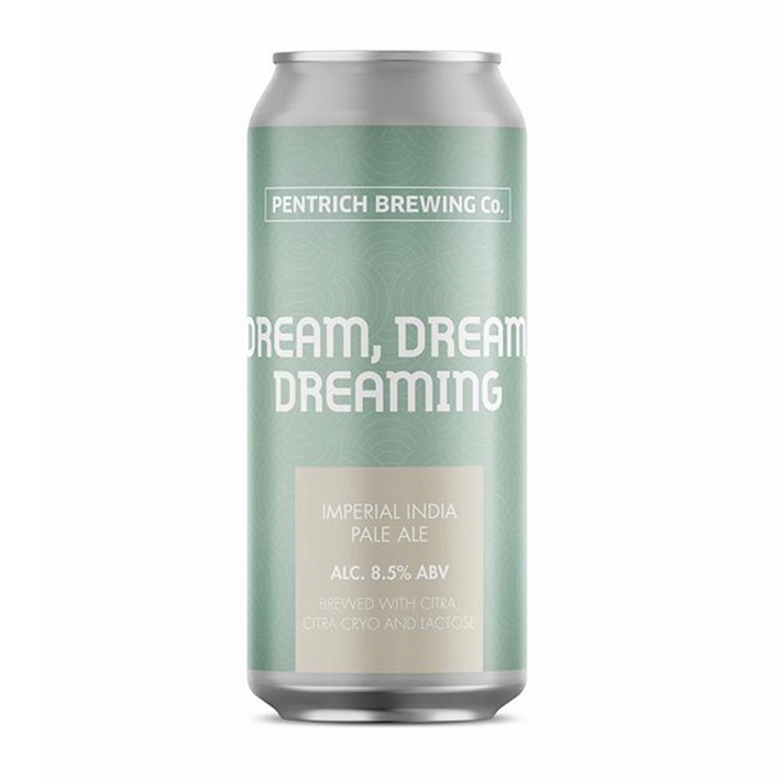 PENTRICH DREAM DREAM DREAMING DIPA 8.5%
