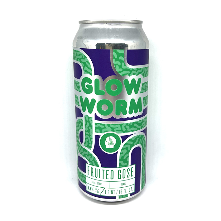 THIN MAN GLOW WORM SOUR 4.4%