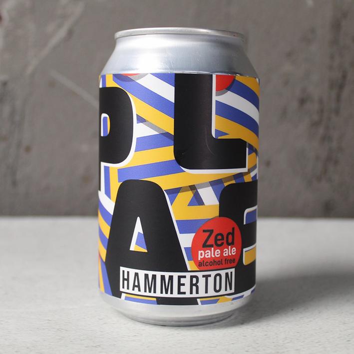 HAMMERTON ZED PALE AF 0.5%