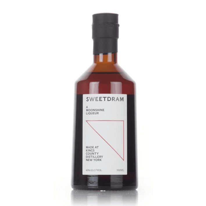 SWEETDRAM MOONSHINE LIQUEUR SPIRIT 35CL 40%