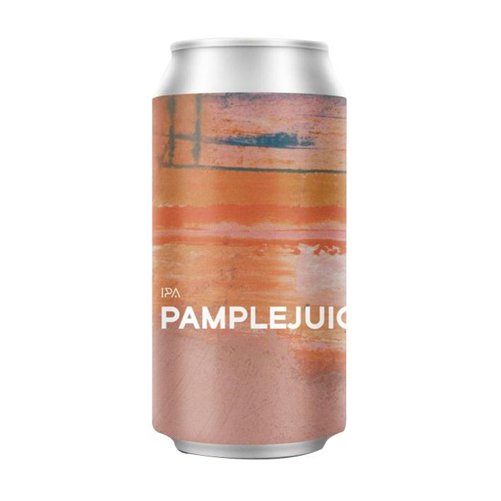 BOUNDARY PAMPLEJUICE IPA 6.0%
