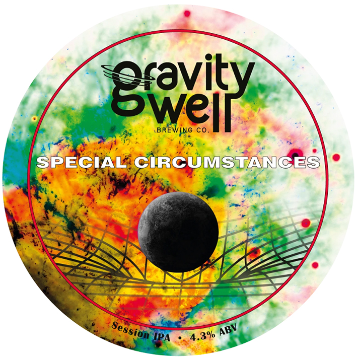 GRAVITY WELL SPECIAL CIRCUMSTANCES SIPA 4.3%