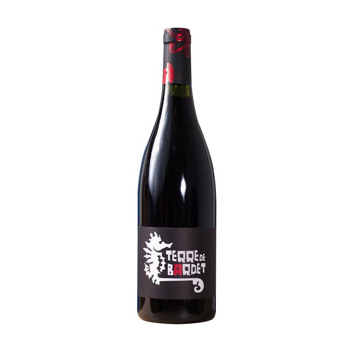 2019 TERRE DE BARDET JOHN ALMANSA RED WINE 12%