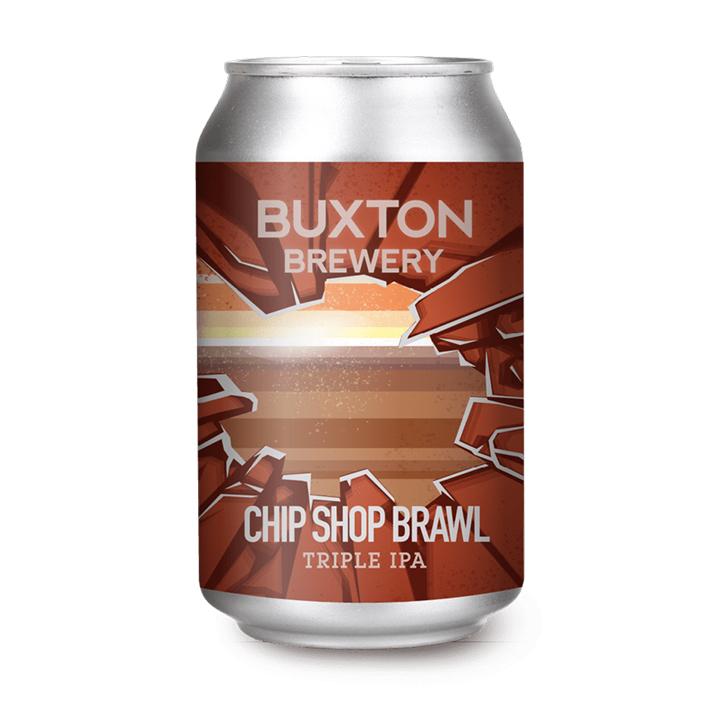 BUXTON CHIP SHOP BRAWL TIPA 10%