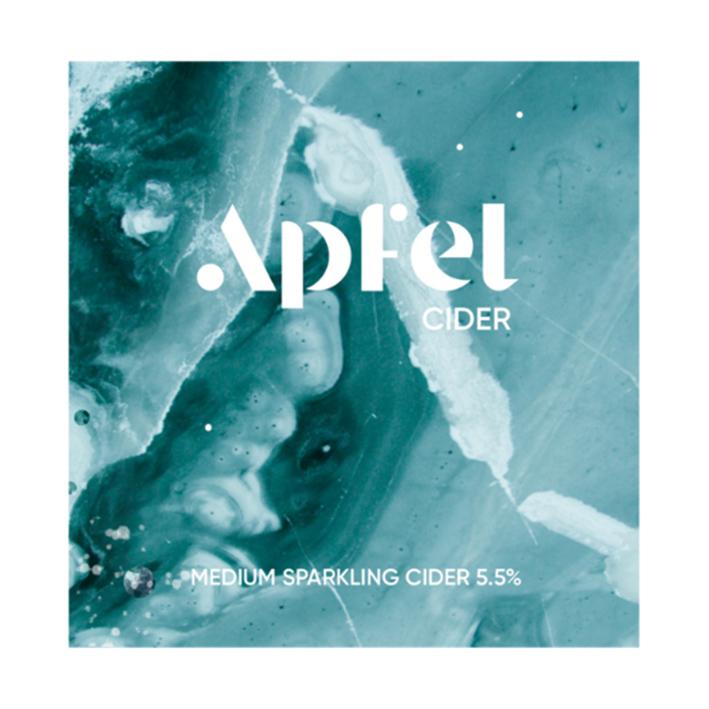 APFEL CIDER 5.5%