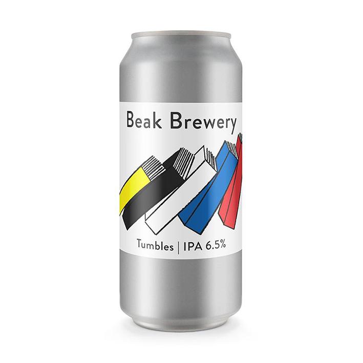 BEAK TUMBLES IPA 6.5%