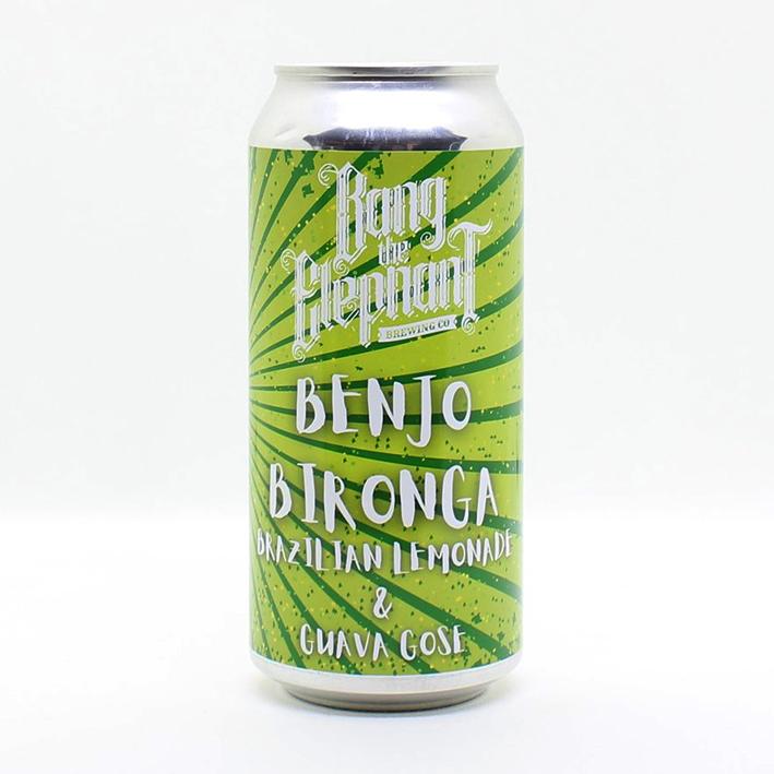 BANG THE ELEPHANT BENJO BIRONGA SOUR 5.4%