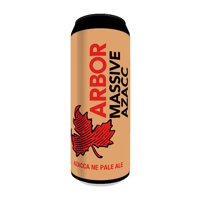 ARBOR MASSIVE AZACC NEPA 5.4%