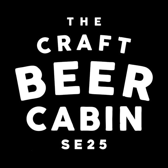 THE CRAFT BEER CABIN SE25