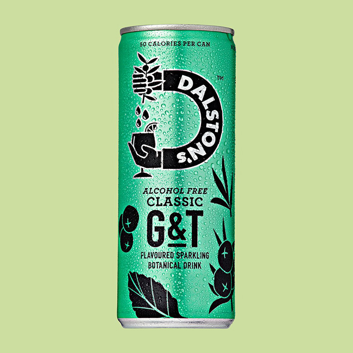 DALSTON'S CLASSIC G&T AF