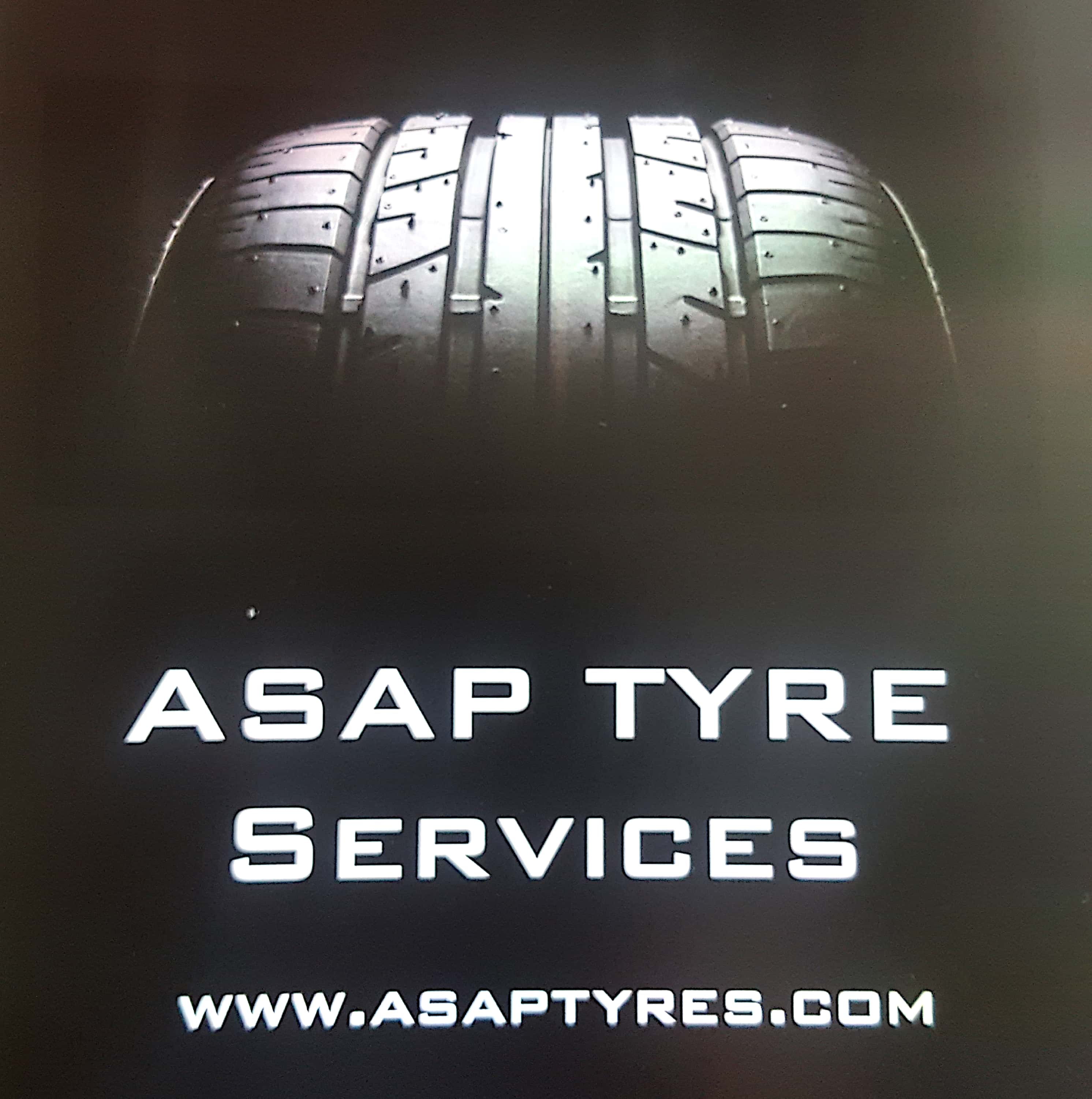 A.S.A.P. TYRES & EXHAUSTS LIMITED