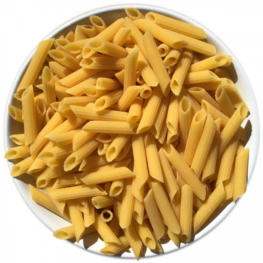 Organic Gluten Free Corn and Rice Penne