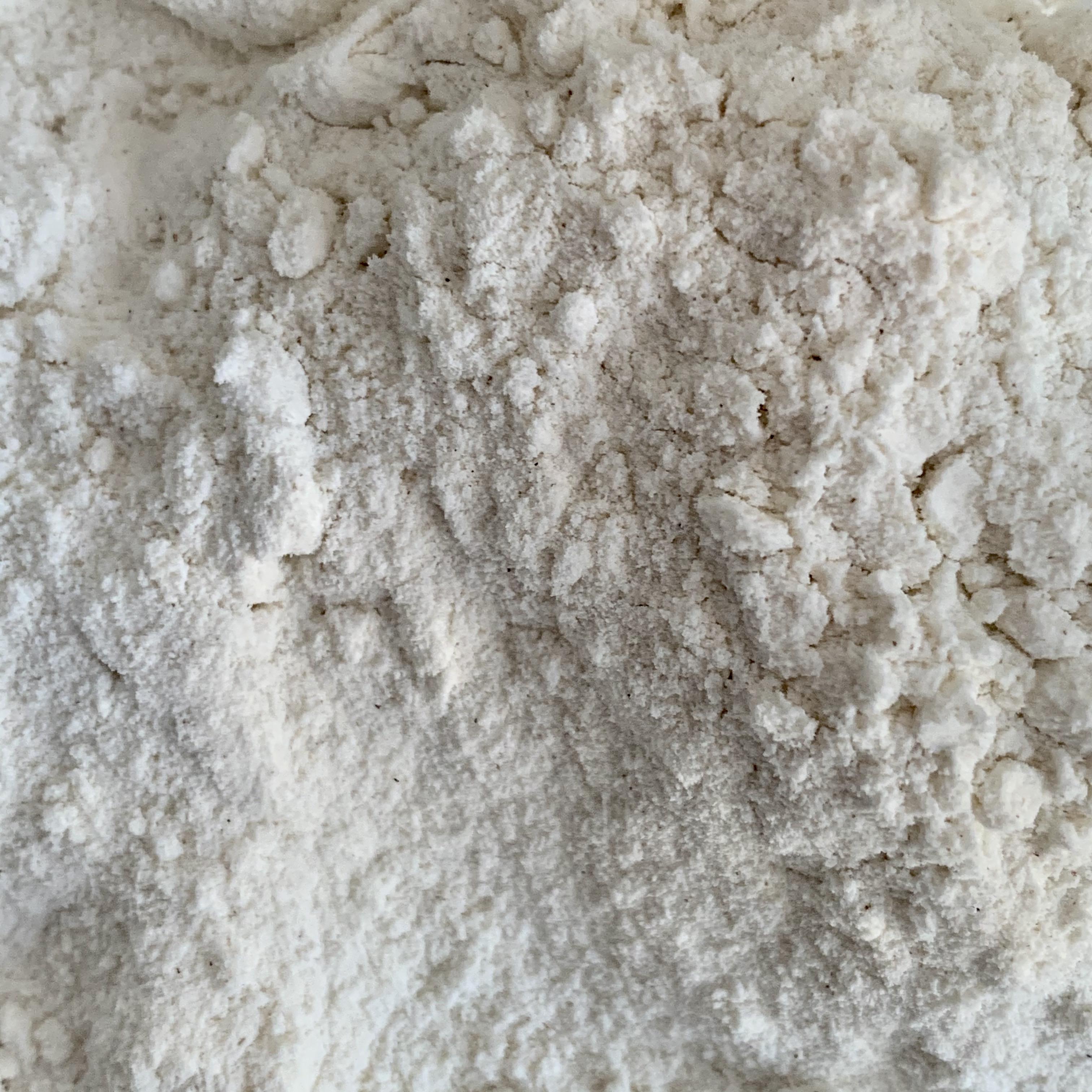 Organic Self Raising White Flour
