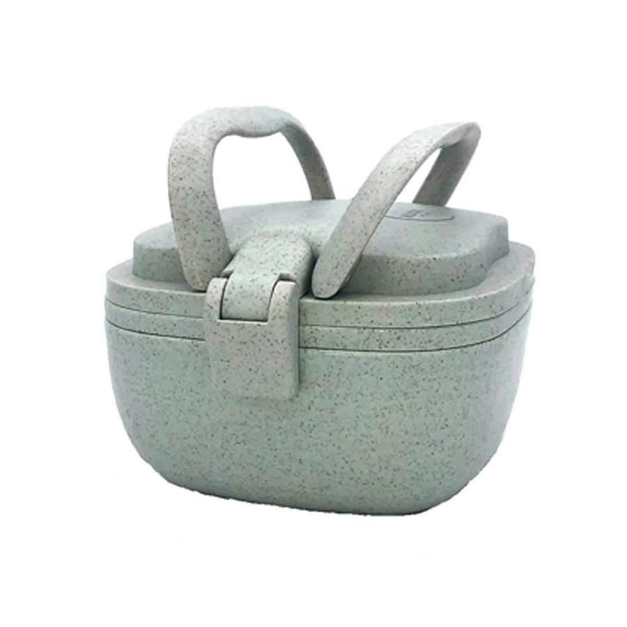 Rice Husk Lunch Box