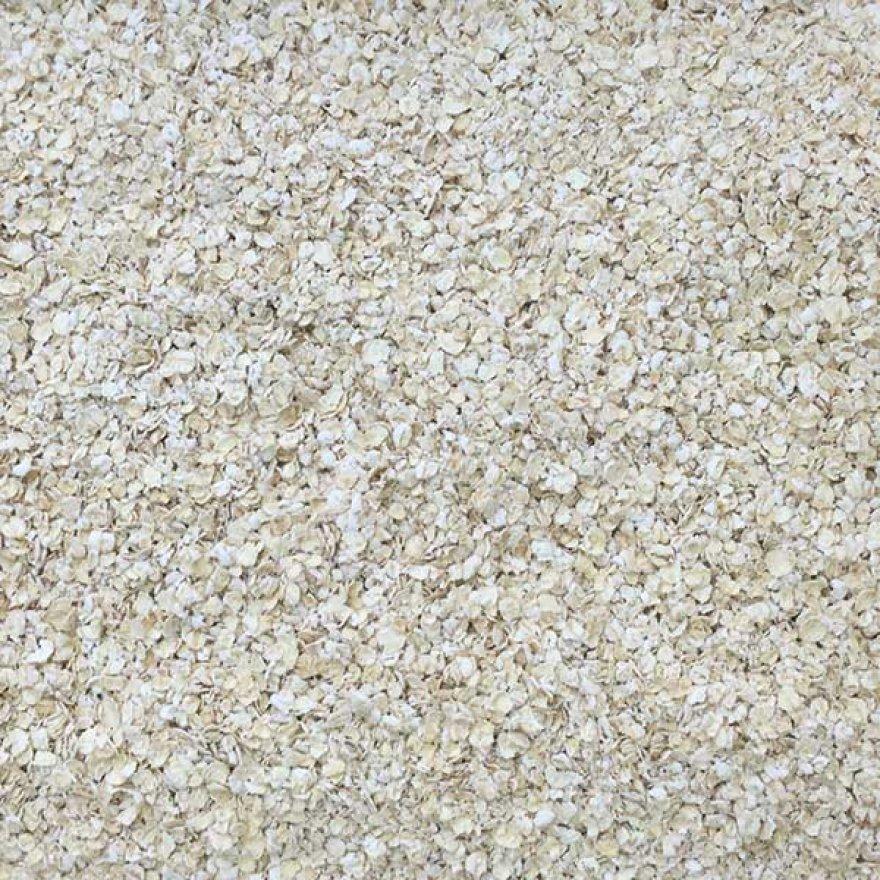 Organic Gluten Free Rolled Oats / Porridge Oats