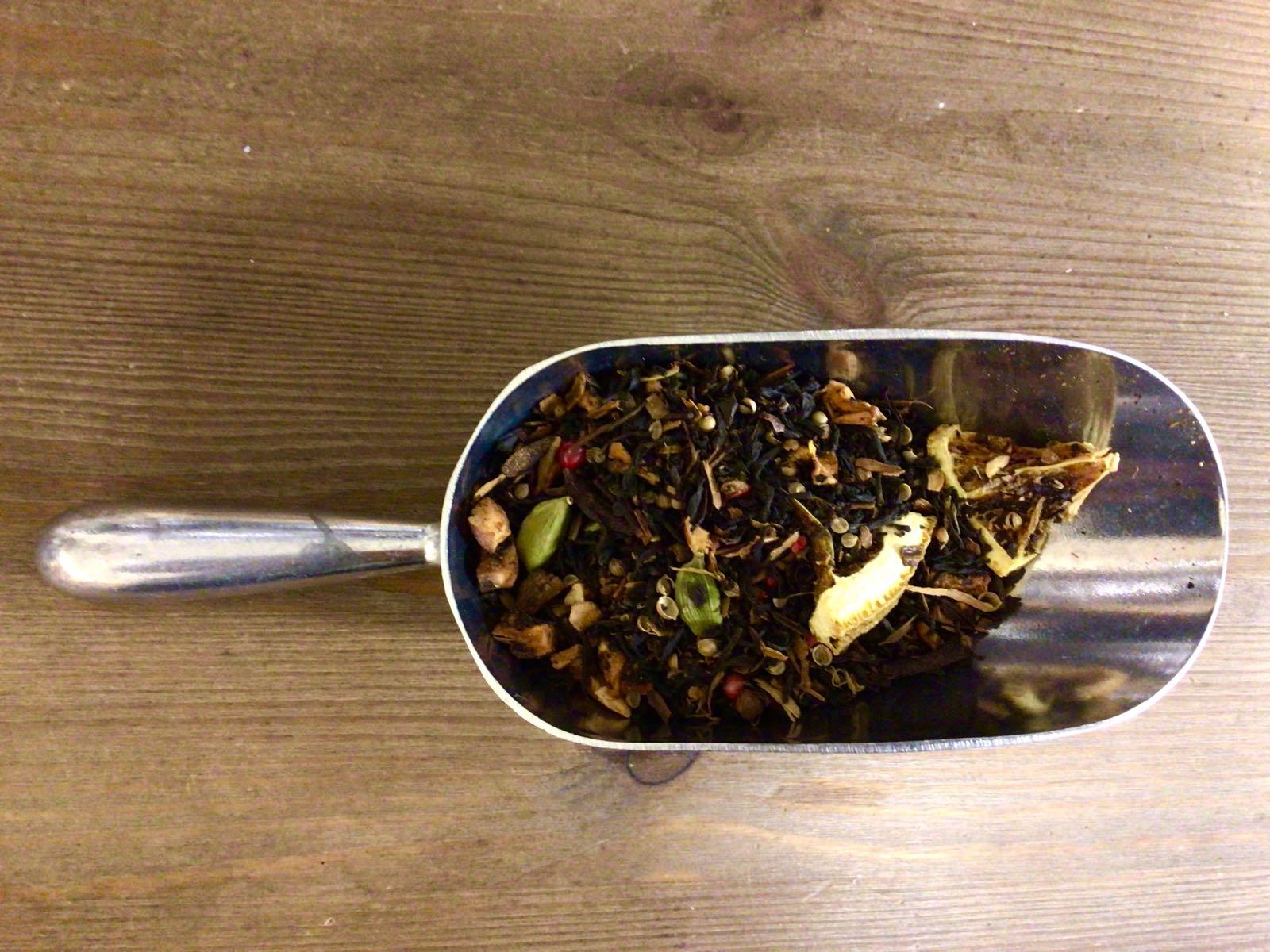 Teahouse Spiced Orange