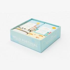 Castelbel Gift set Hello Portugal Lisbon & Algarve
