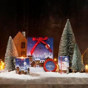 Castelbel Gift set Winter Wonderland Tvål & Doftljus