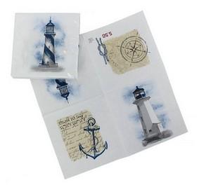 Servett Lighthouse