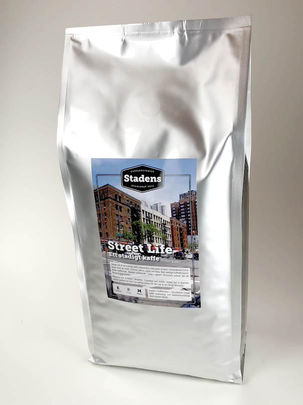 Street Life Espresso 1 kg