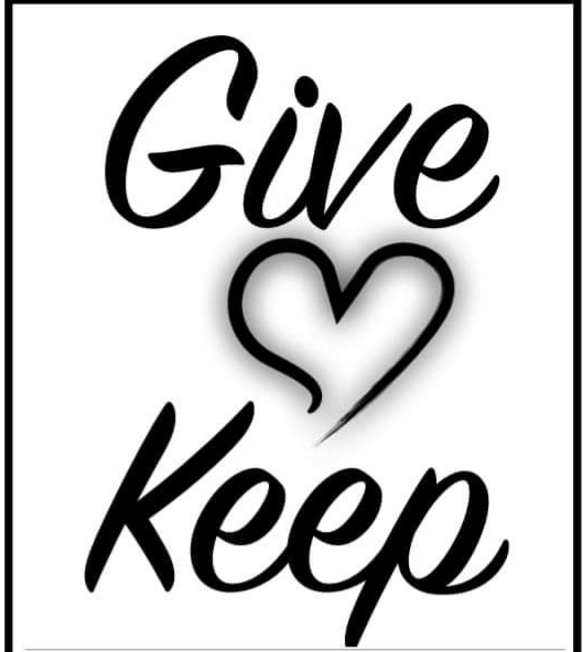 GIVE LOVE KEEP LIMITED