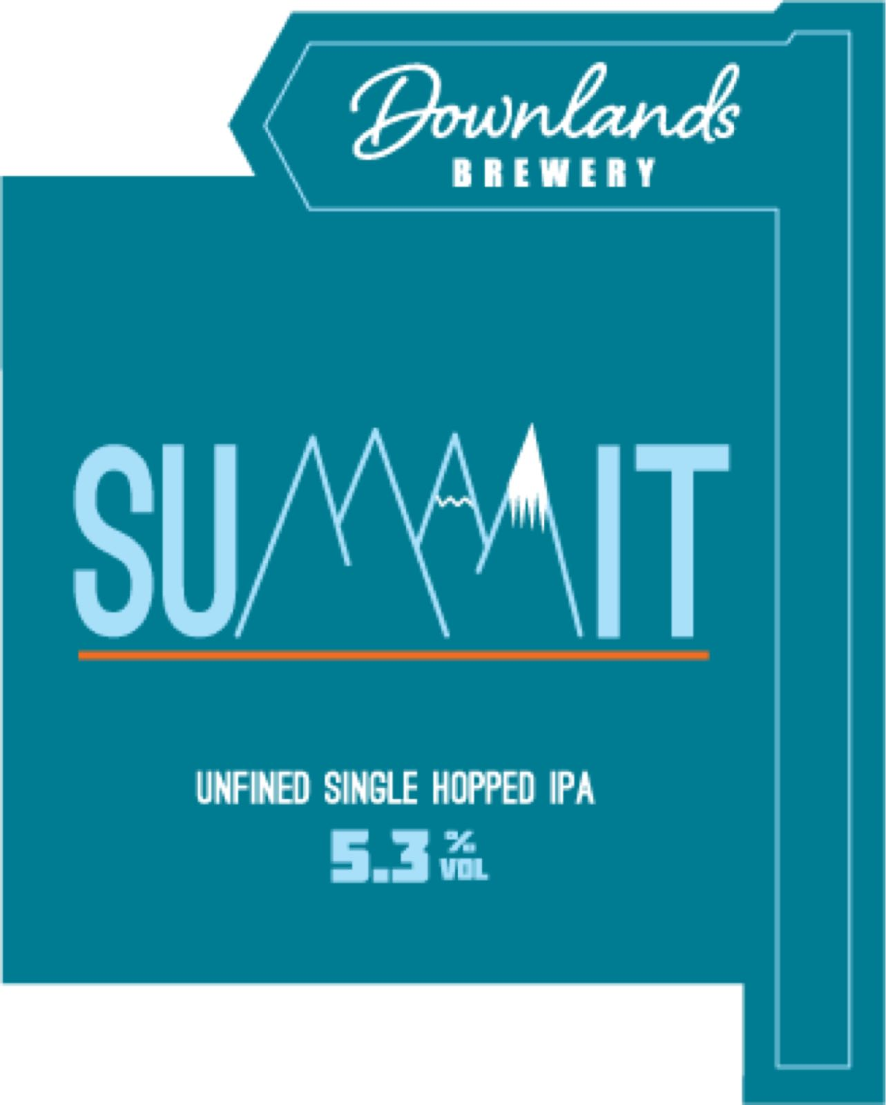Downlands  Summit IPA