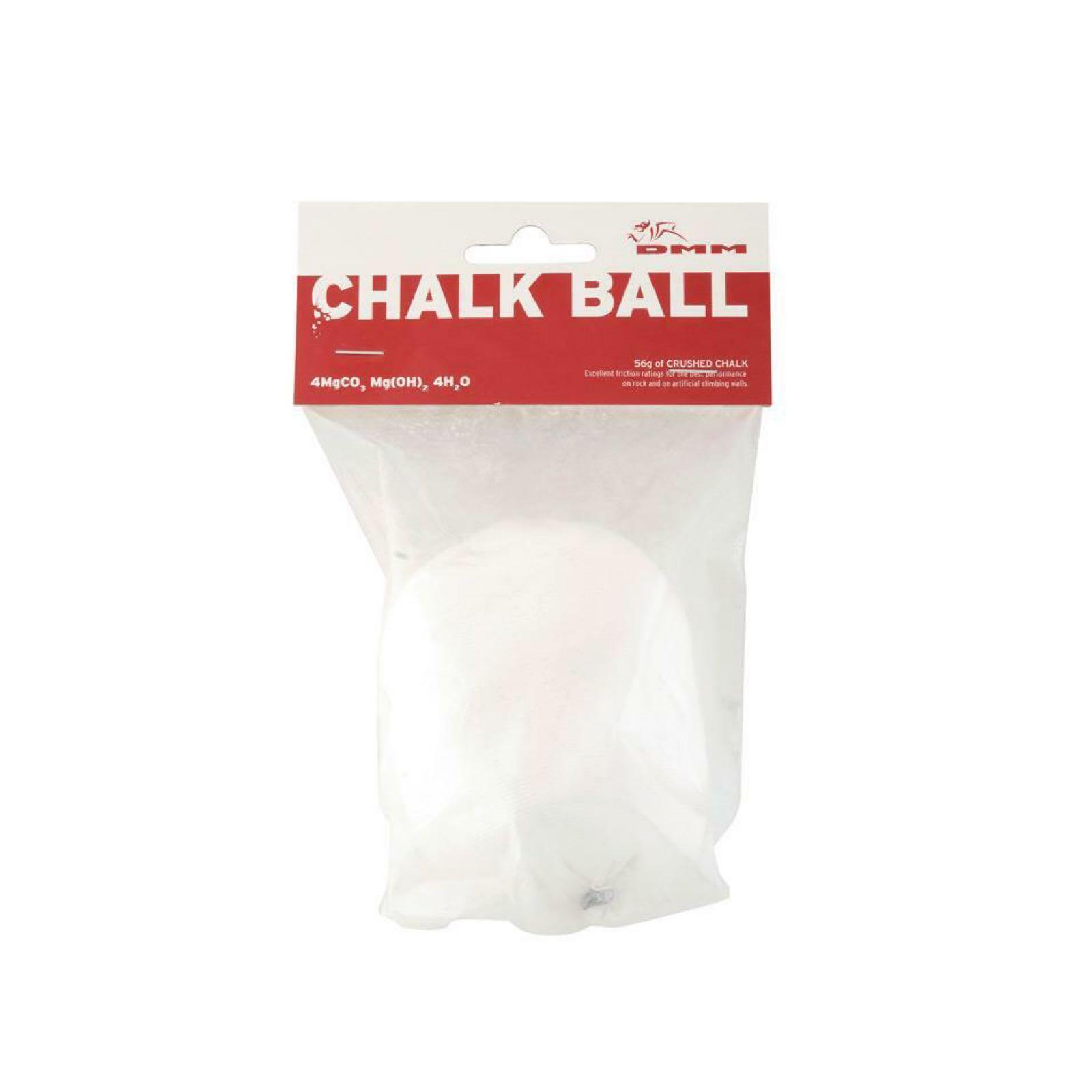 Chalk ball