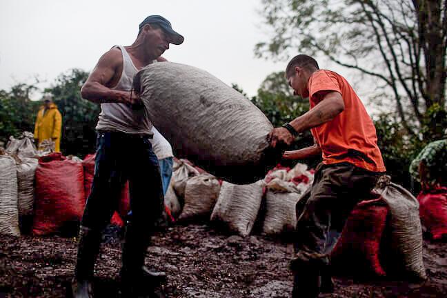 Nicaragua - Los Placeres