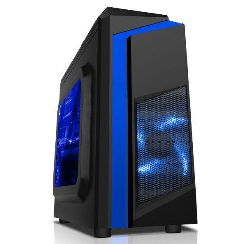 Vanguard Desktop