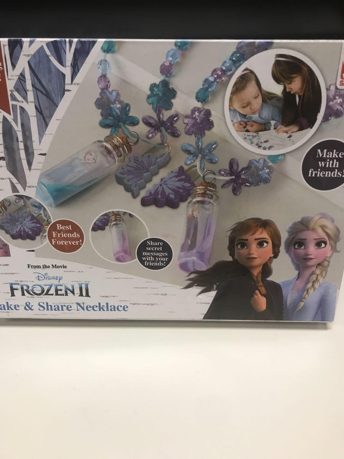 Smyckeset Frozen II