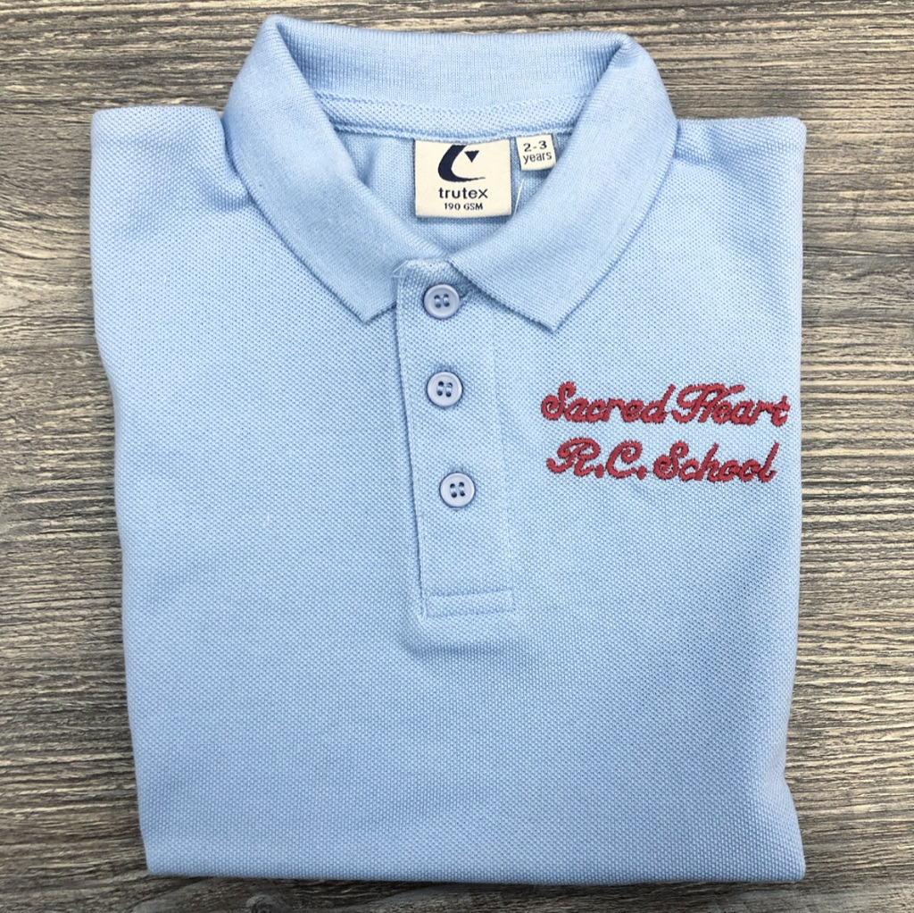 Sacred Heart Polo