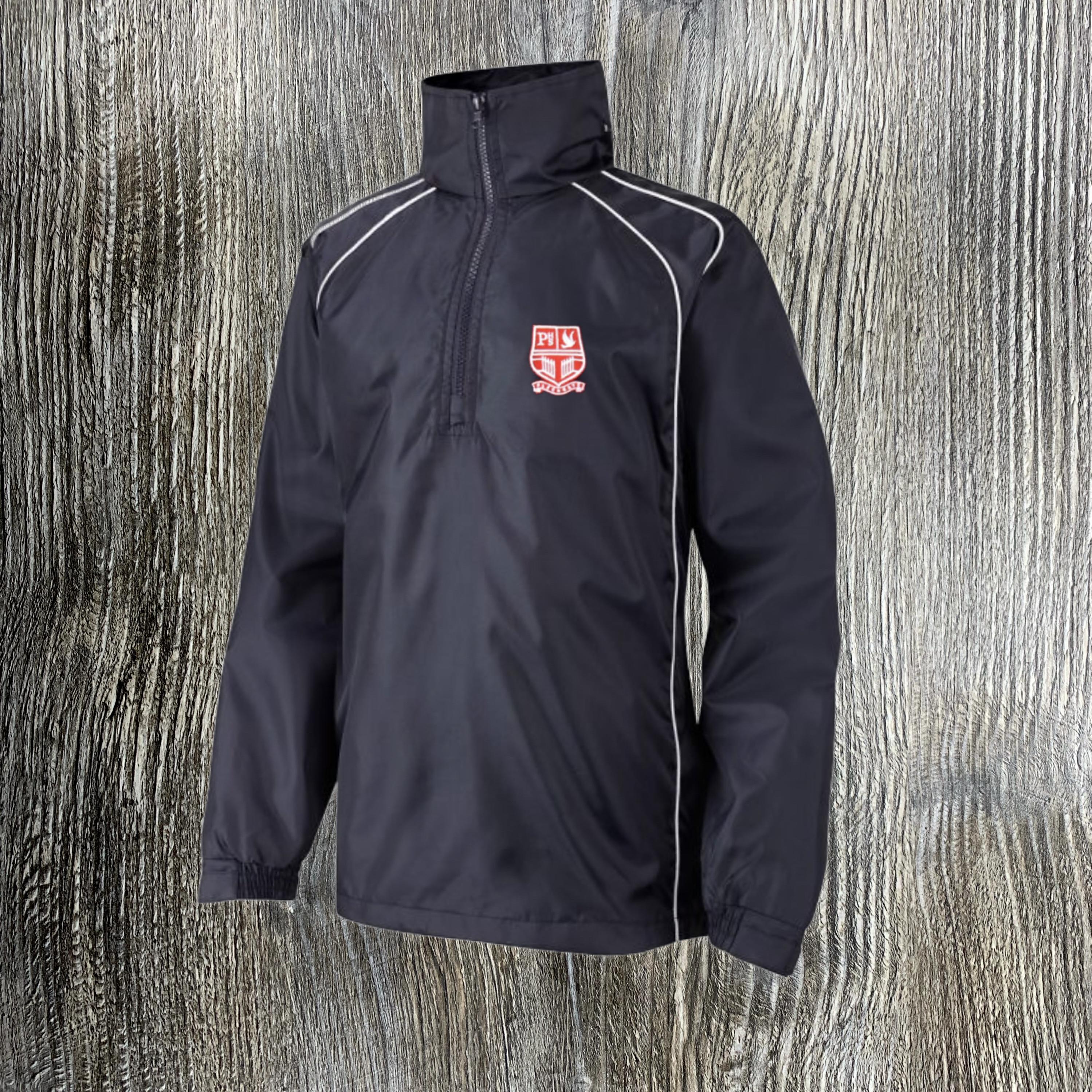 Pleckgate PE Rain Jacket
