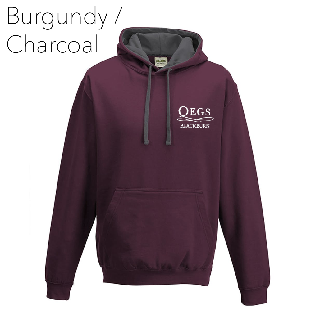 QEGS 2021 Leaver's Hoodies Year 11