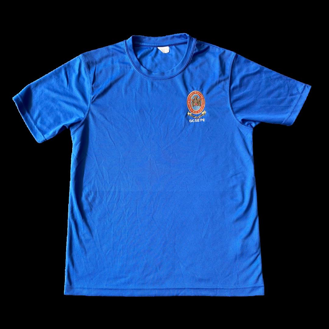 CRGS GCSE PE T-Shirt
