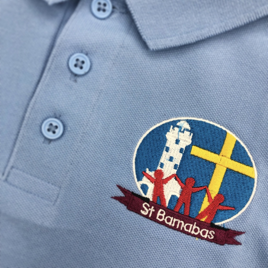 St Barnabas Sky Polo