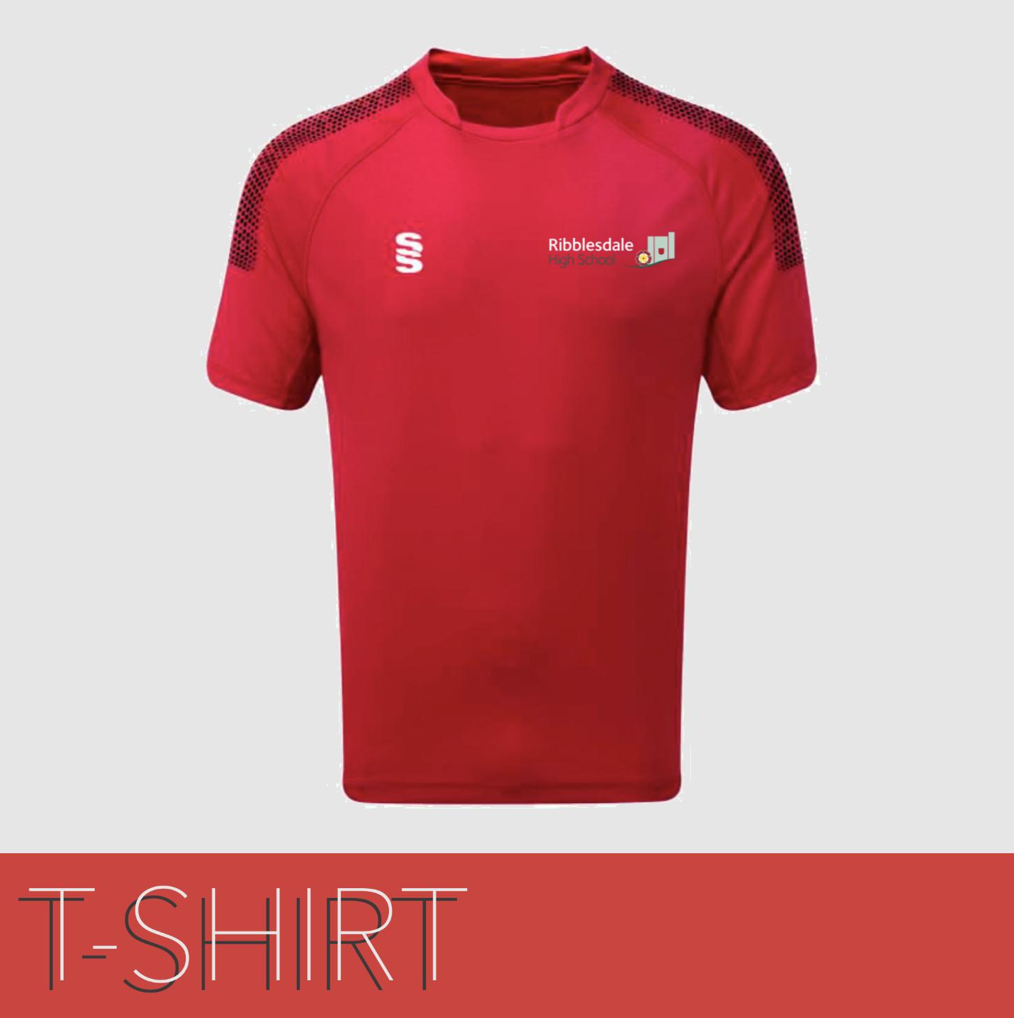 Ribblesdale PE T-Shirt