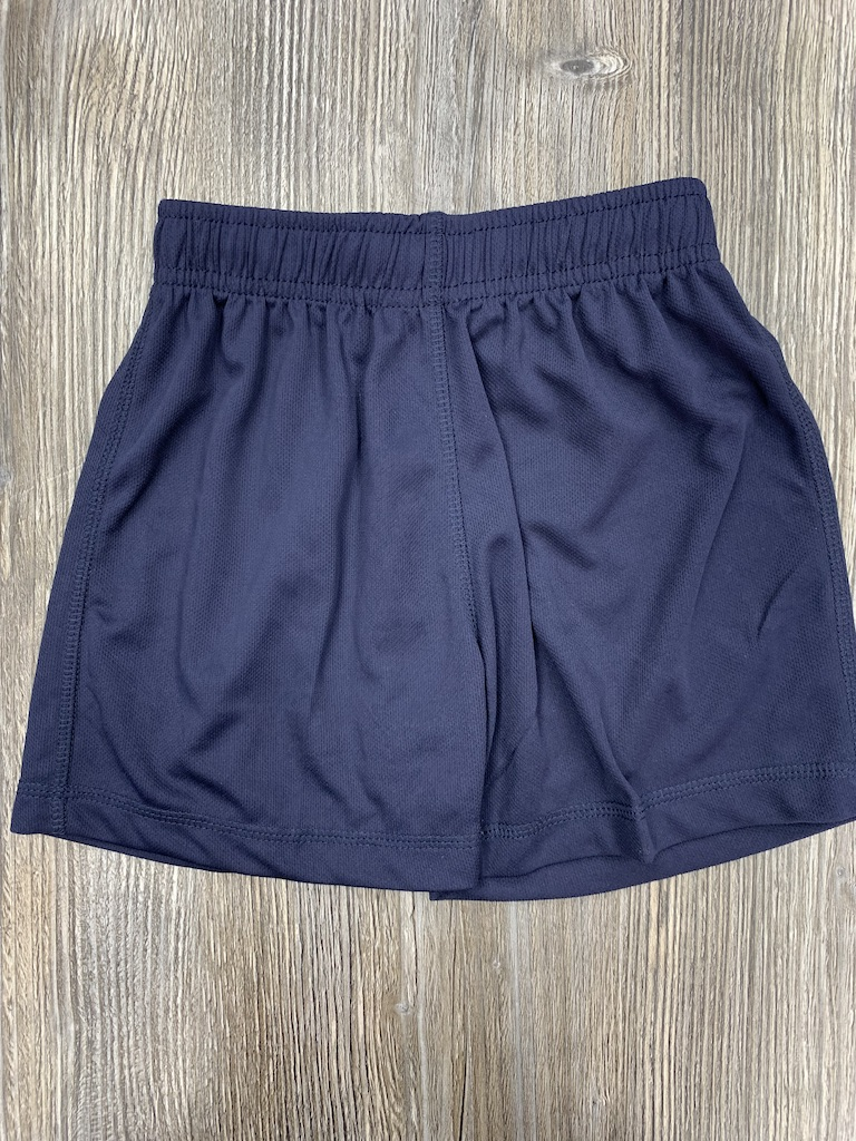 Falcon primary Navy PE Shorts