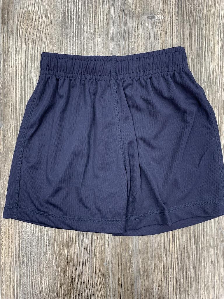 Falcon primary Navy PE Shorts
