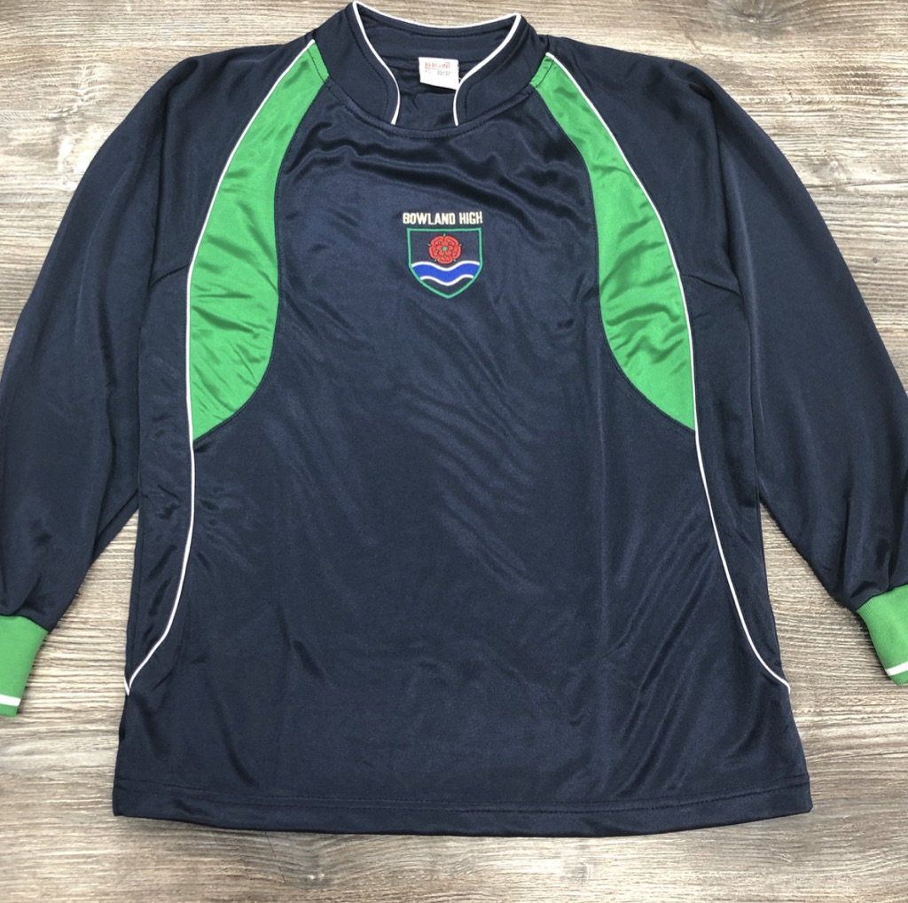 Bowland Football Shirt