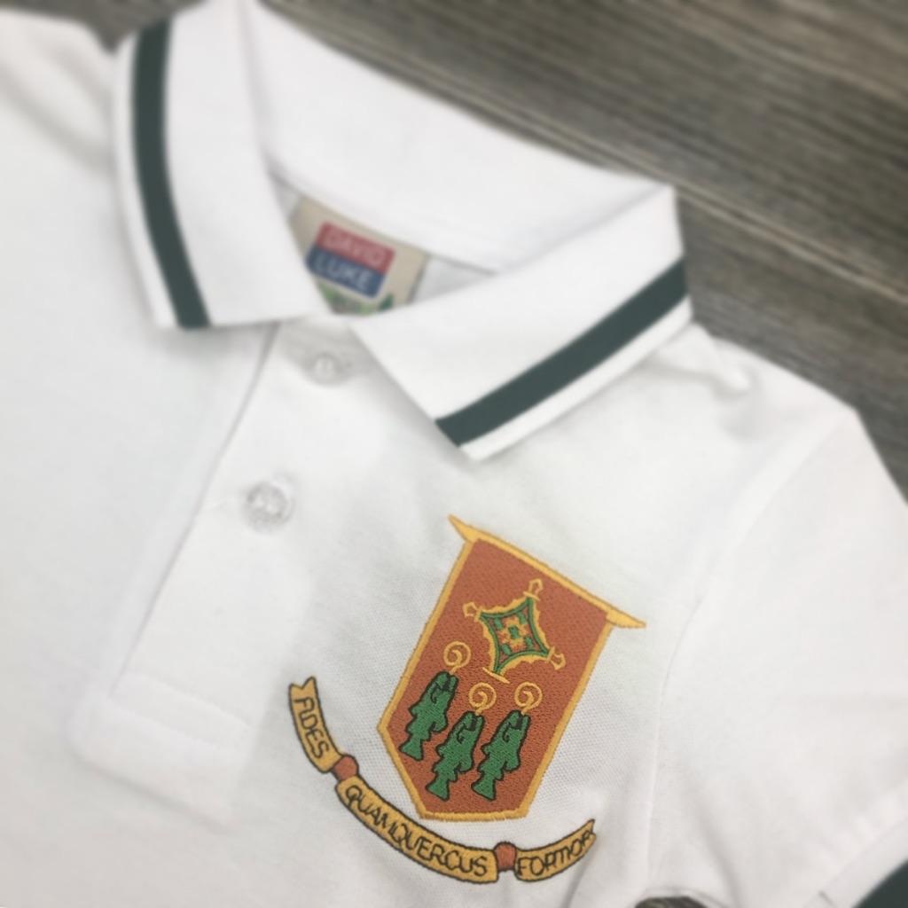 Oakhill Nursery / PE Polo