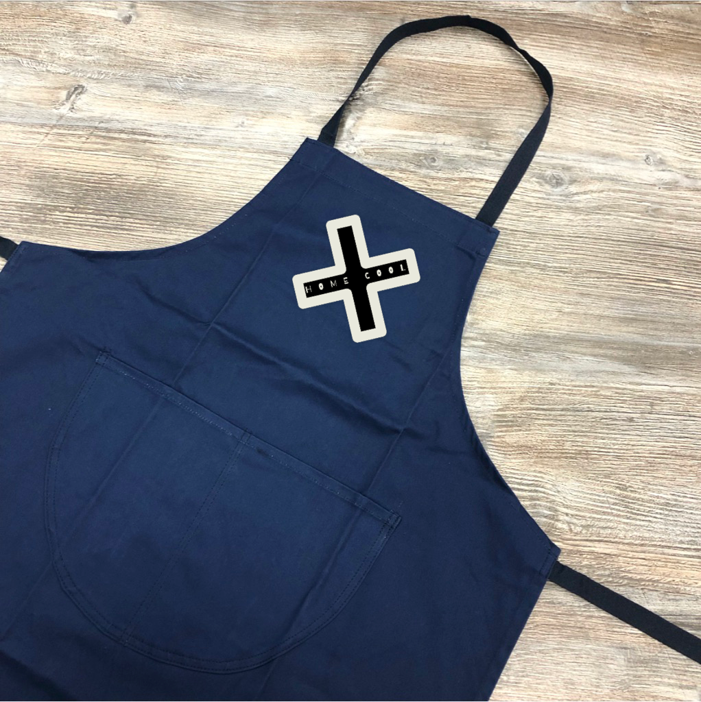 Home Cool Apron