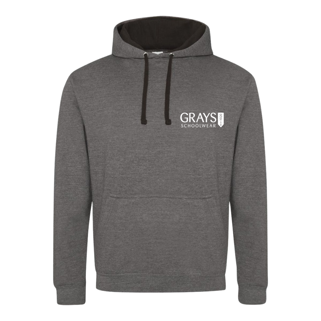 Grays 100 Years Hoodie