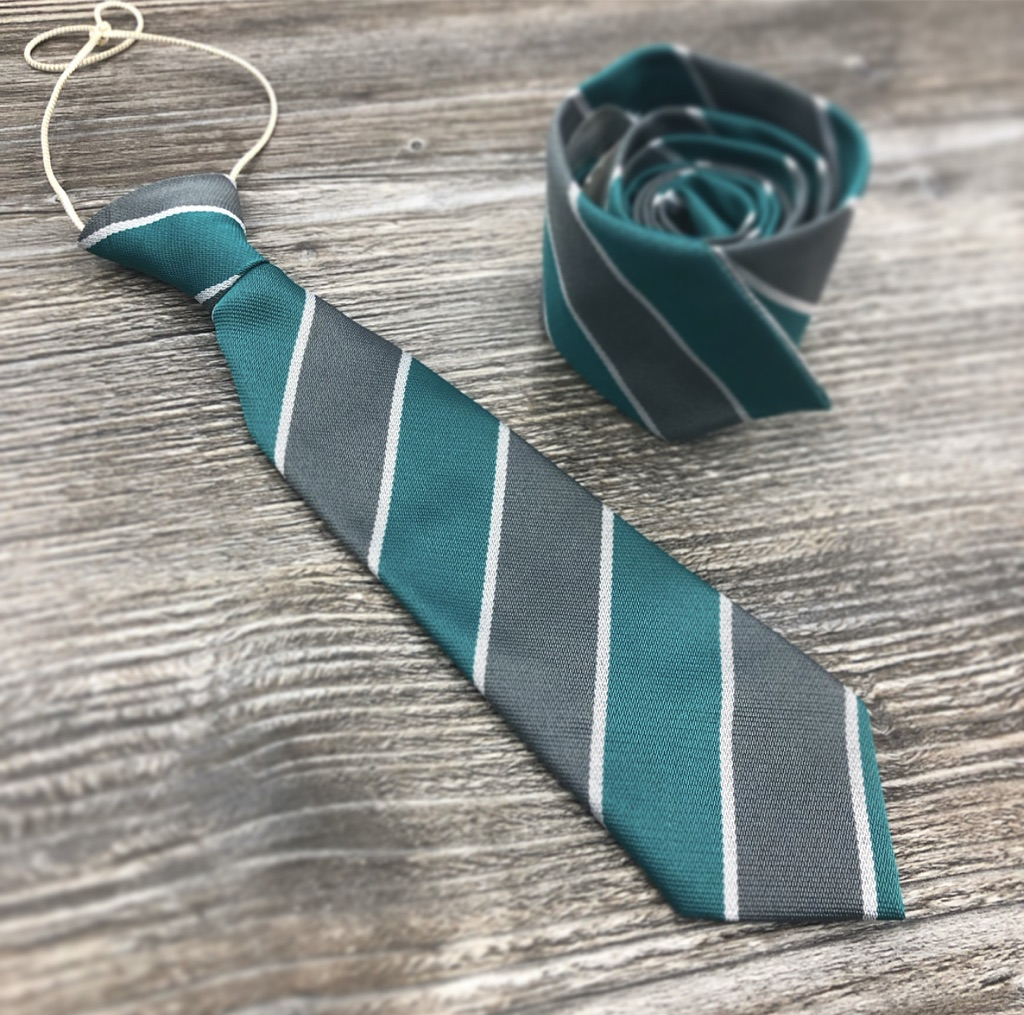 St Michael & St John's Tie