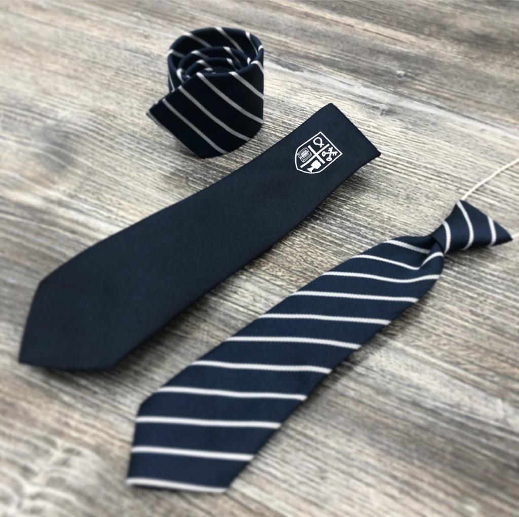 St Leonards Tie