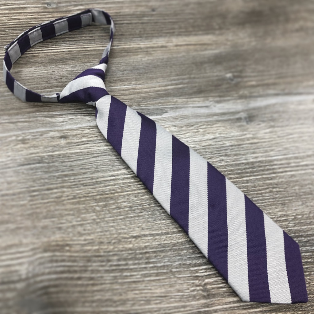 St Mary's Osbaldeston / Thorneyholme Velcro Tie